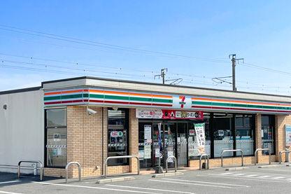 福岡県遠賀郡水巻町セブンイレブン