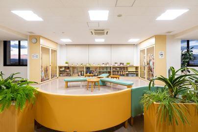 学生交流スペース